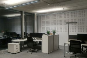 Büro in Perg